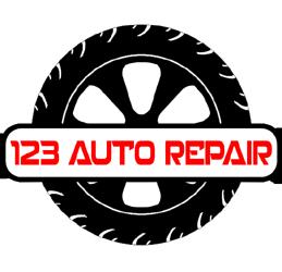 123 Auto Repair